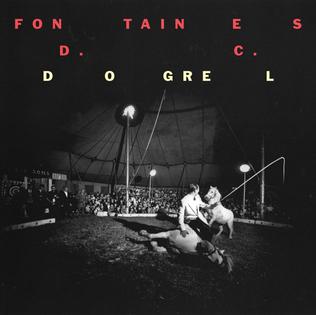Dogrel_album_cover