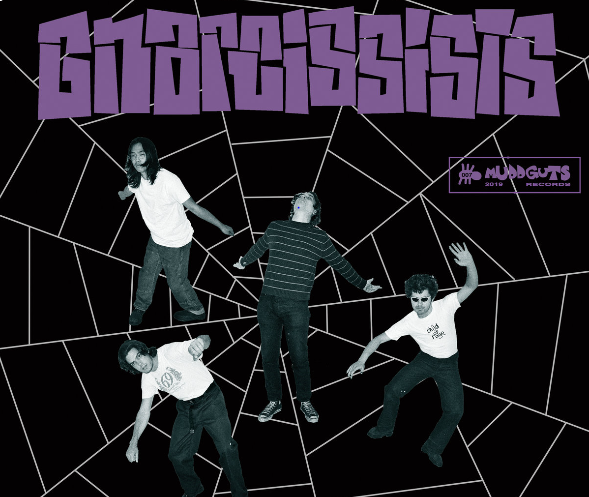 GNARCISSISTS